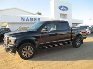 2016 Ford F-150 Lariat SPECIAL EDITION 4X4