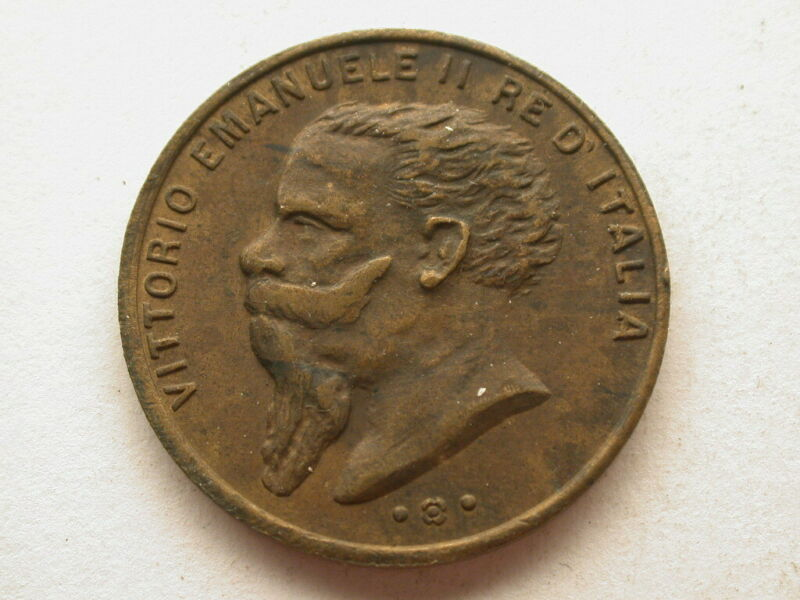 Italy Vittorio Emanuele II