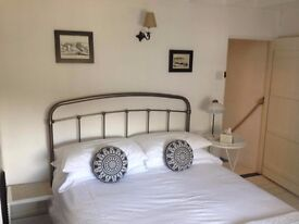 *SB Lets are Delighted to Offer this Beautiful Suburban one bedroom Cottage.Limited time holiday let