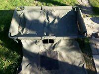 !! SABER CARP CRADLE !!