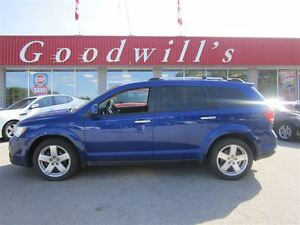 2012 Dodge Journey R/T London Ontario image 1