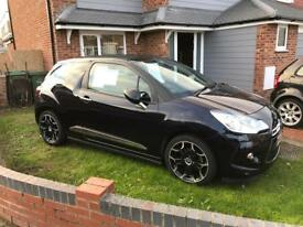 DS3 late 2013 Diesel, E-HDi, ZERO tax Long MOT, stop/start Looks and Drives Fantastic, Bargain Price