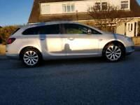 Vauxhall Astra SE estate