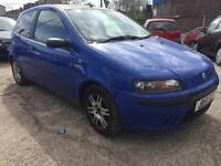 Fiat punto long mot 295 no offers