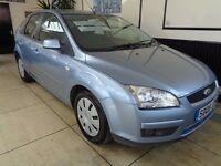 Ford Focus 1.6 TDCi DPF Style 5dr A CLEAN EXAMPLE THROUGHOUT