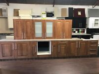 American Walnut Kitchen