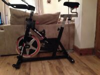We R Sports Spinning Bike