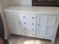 Sideboard furniture.
