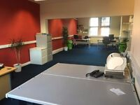 Serviced Office LS8