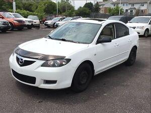 2008 Mazda MAZDA3 GX *Ltd Avail*
