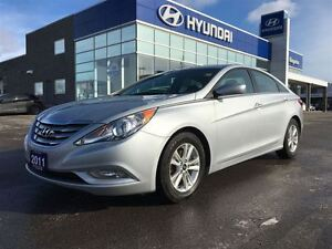 2011 Hyundai Sonata GLS *Sunroof-Bluetooth*