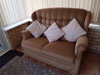 Cottage Style 3 Piece suite