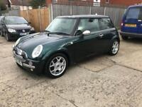 Mini Cooper John Cooper Works Signature Limited Edition Fully Loaded