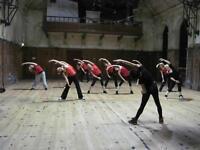 Adult STREET DANCE in Battersea, Clapham, London