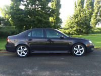 SAAB 9-3 VECTOR SPORT 150 BHP AUTOMATIC DIESEL-1 OWNER SINCE 2008-LEATHER/ALLOYS/CD WE CAN DELIVER