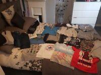 Boys 6-7 bunlde clothes