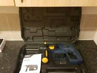 McAlister sds rotary hammer drill