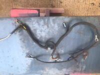 Ferguson TEF20 TEF 20 wiring loom - £20