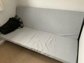 Ikea sofa bed as new
