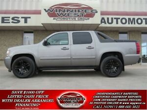 2008 Chevrolet Avalanche 1500 LT2 4X4, RURAL MB TRUCK, GREAT HIS