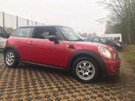 Mini Cooper 1.6l very reliable, clean & free tax