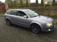 Audi A4 2.0 tdi B7 Avant *bargain* *may swap/px*