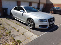 Lovely Audi A5 for sale!