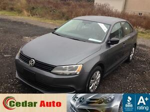 2011 Volkswagen Jetta 2.0L - 10 in Stock