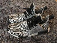 *Authentic* Adidas NMD XR1 Primeknit Camo Oreo UK 9