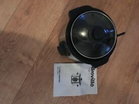 Breville Slow Cooker NEVER USED