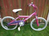 Girls bike bikes