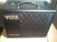 Vox Valvetronix VT20X Guitar Amplifier