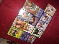Mary Kate & Ashley DVDs