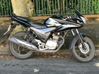 Honda cbf 125 swap for another 125 road legal