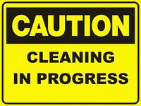 Pub & Restaurant Cleaning Services