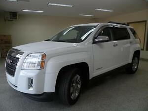 2010 GMC Terrain SLT Leather $146 B/W