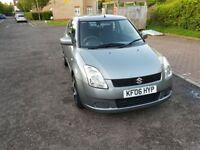2006 Suzuki Swift 1.3 GL 3dr Manual @07445775115