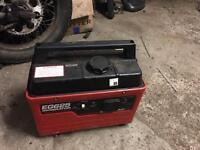 4 stroke petrol generator