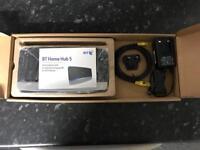 BT Home Hub 5 *NEW IN BOX*
