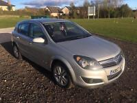 Vauxhall Astra Choice of 2