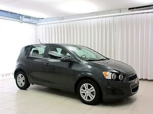 2016 Chevrolet Sonic HURRY!! THE TIME TO BUY IS RIGHT NOW!! LT T