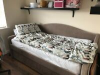 Day Bed perfect for normal use or guests