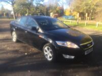 2008 FORD MONDEO 2.0TDCI AUTOMATIC POWERSHIFT NOT VW RENAULT VAUXHALL PEUGEOT BMW SEAT NISSAN CHEAP
