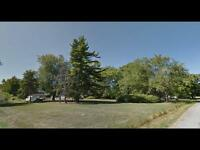 Beautiful Large Building Lot, In Ridgeway