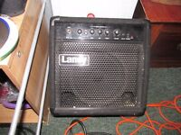 Laney Box Amp Perfect for Beginers 6 Months old £30 or offers