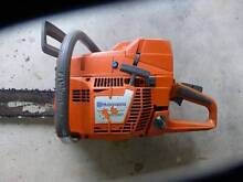 husqvarna 395xp chainsaw Thagoona Ipswich City Preview