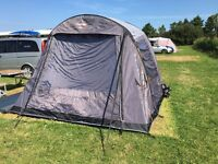 Drive away Vango Airbeam awning