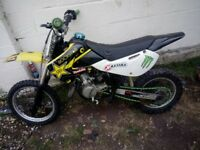 2007 kx65 runs mint no issues at all with extras