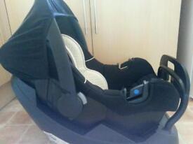Mothercare Ziba 0+ Baby Car Seat