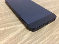 iphone 5 32gb black unlocked - GOOD CONDITION! can be delivred free of charged in luton
